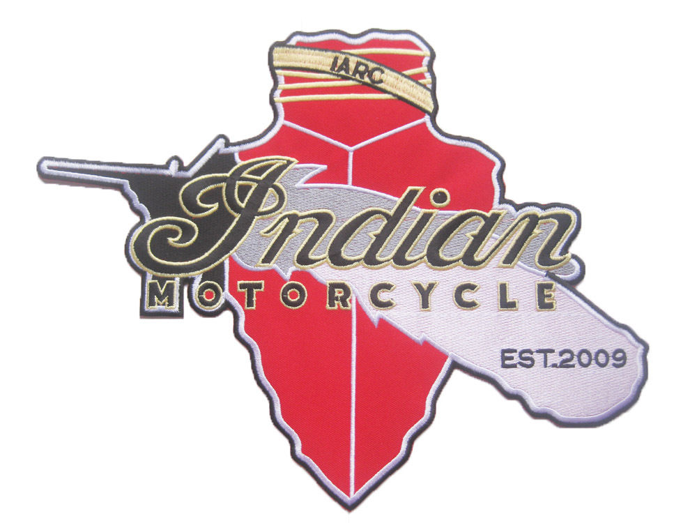 Indian Patch For Vest Indian Motorcycle Forum