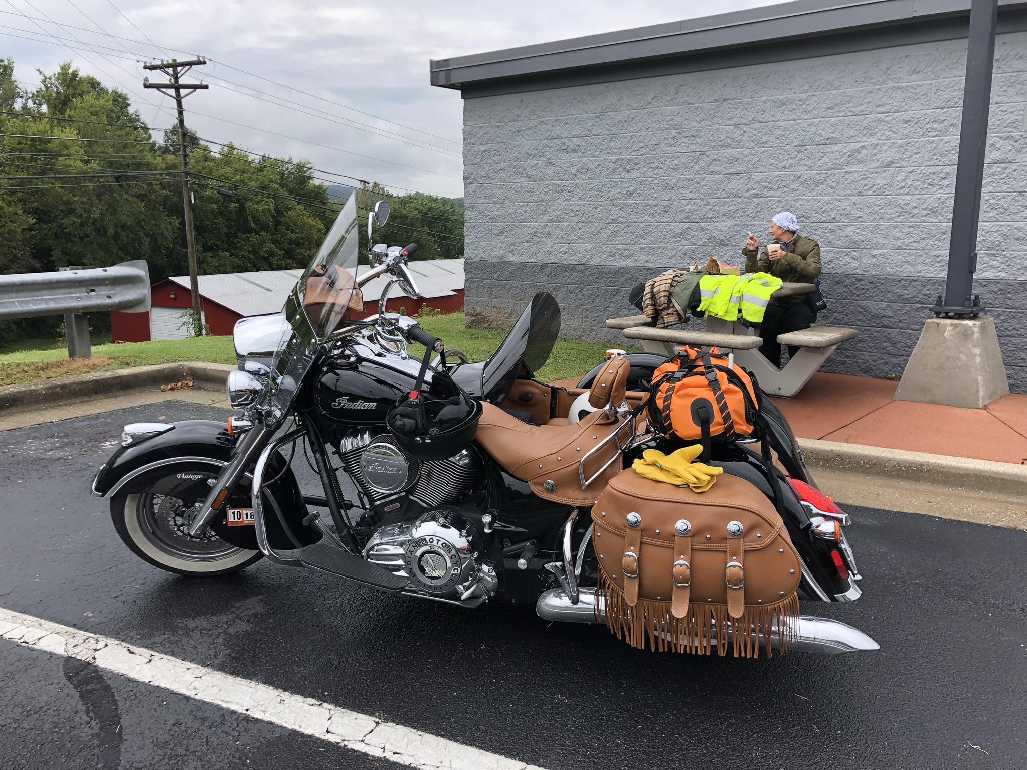 New Hannigan Heritage | Indian Motorcycle Forum