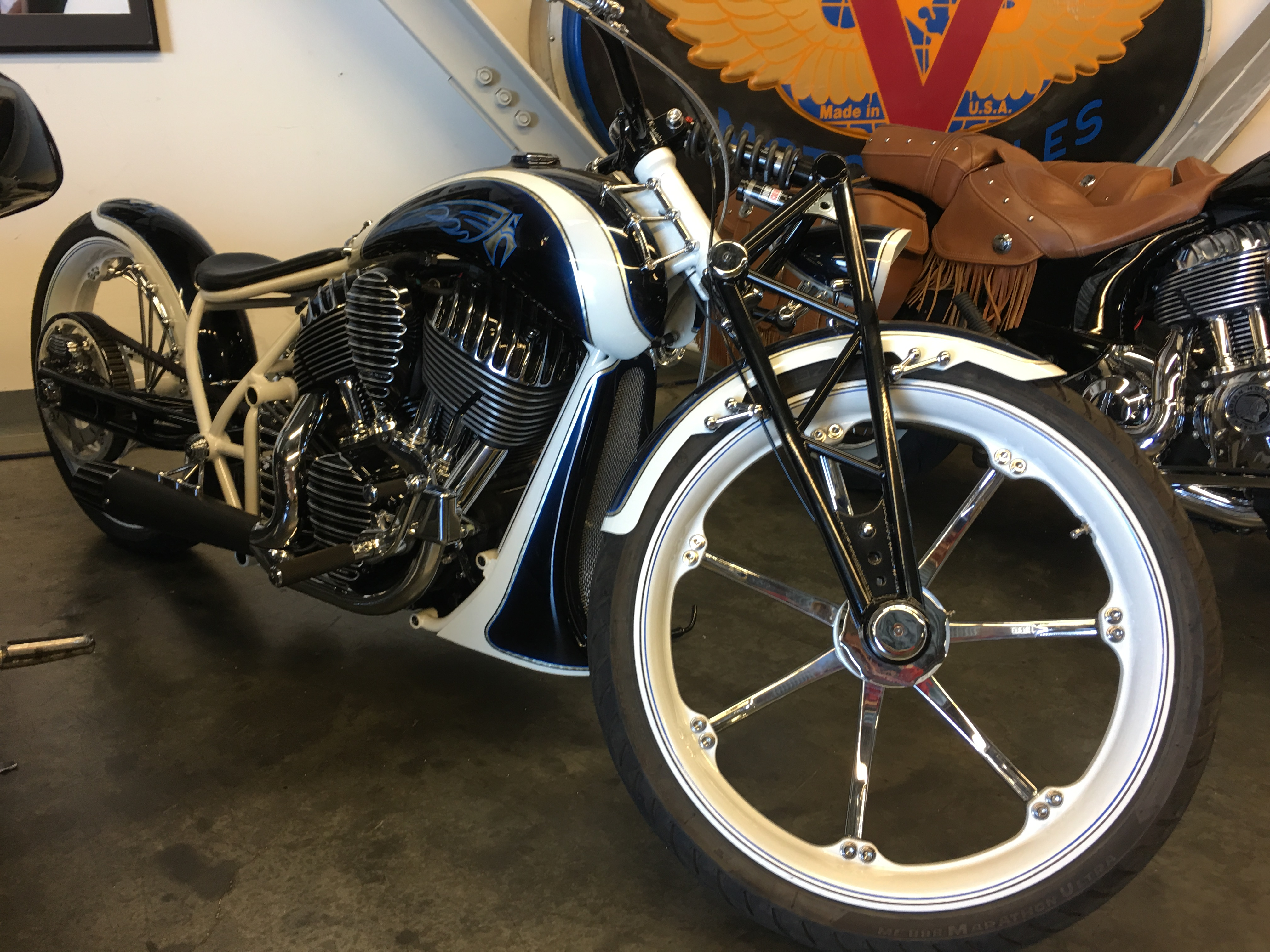 2019 Chieftain Pics | Page 9 | Indian Motorcycle Forum