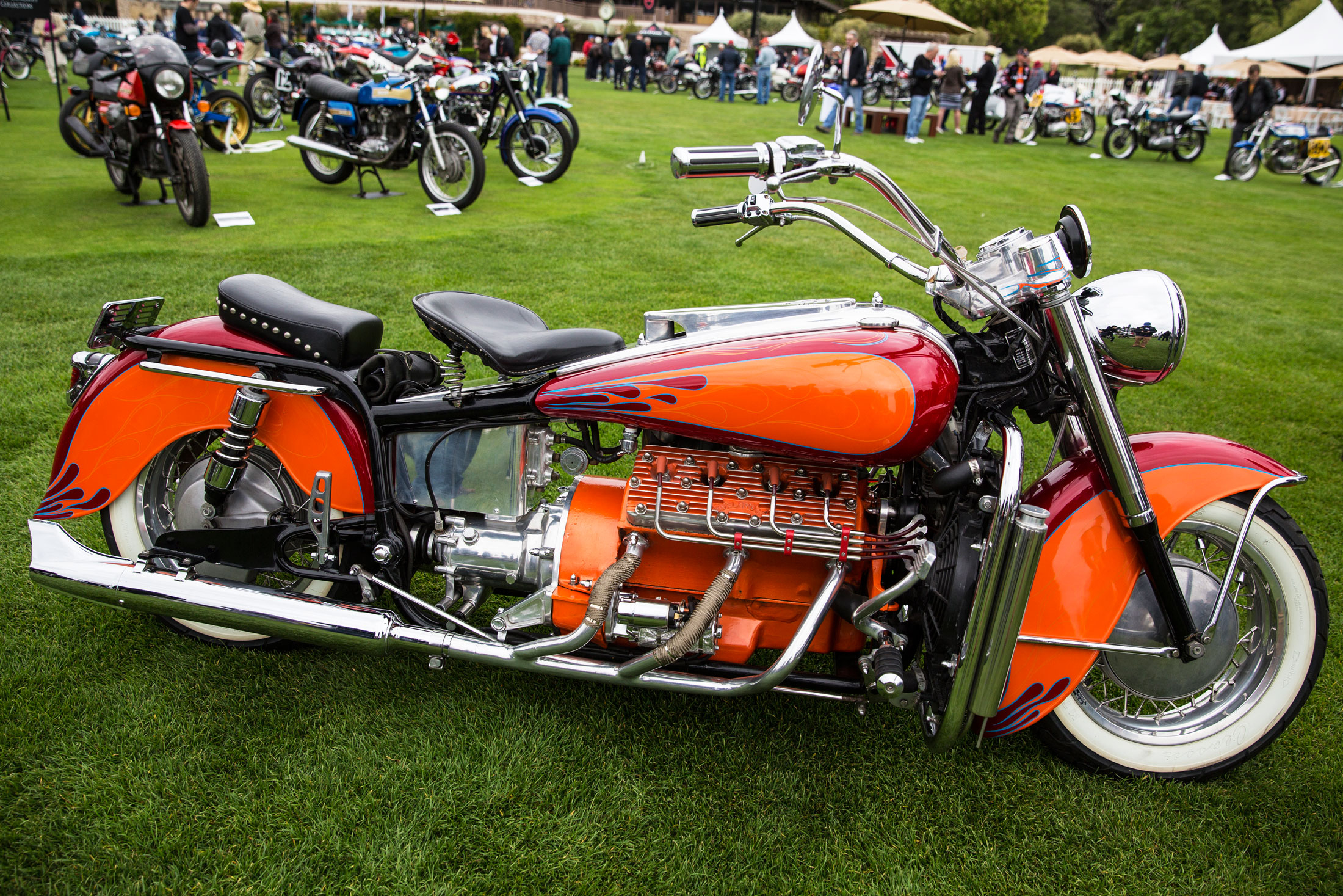 Mechanical Beauty | Page 4 | Indian Motorcycle Forum