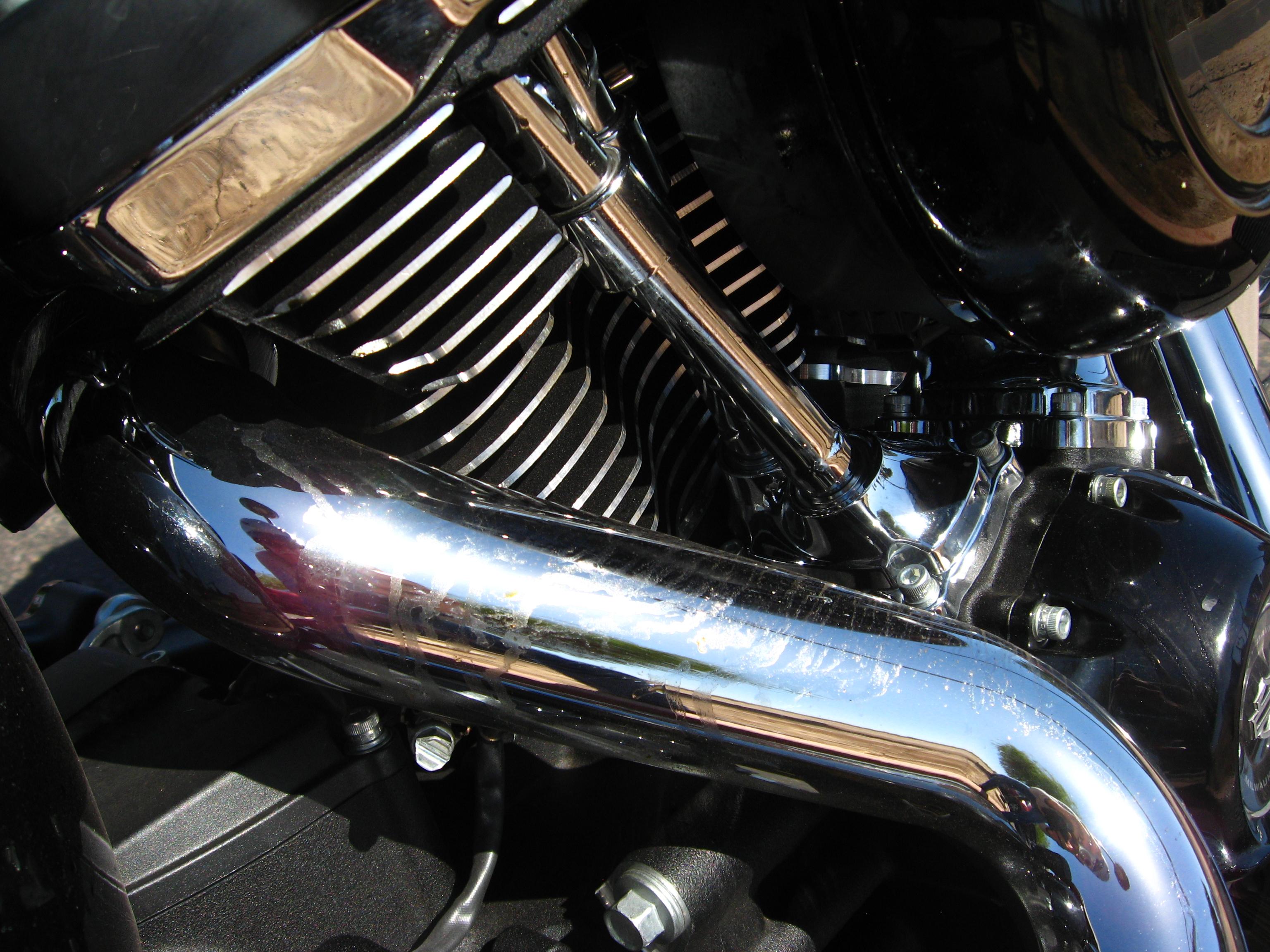 2018 Harley-Davidson Heritage Softail Classic vs My 2014