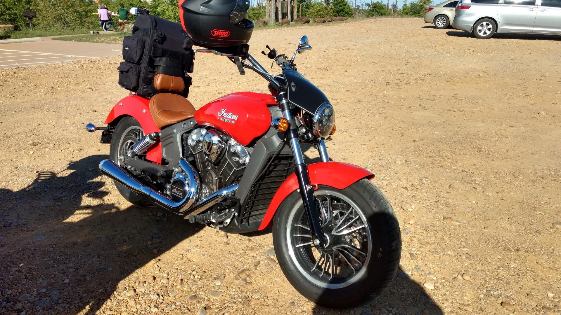 2016 Scout 69- Austin TX- $7000 | Indian Motorcycle Forum