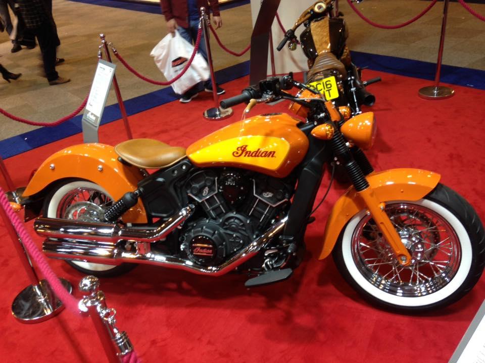2018 Indian Motorcycle Rumors >> New Model Rumors Page 5 Indian Motorcycle Forum