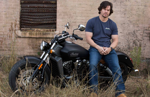 With Indian Motorcycle on Collection | Indian Motorcycle Forum
