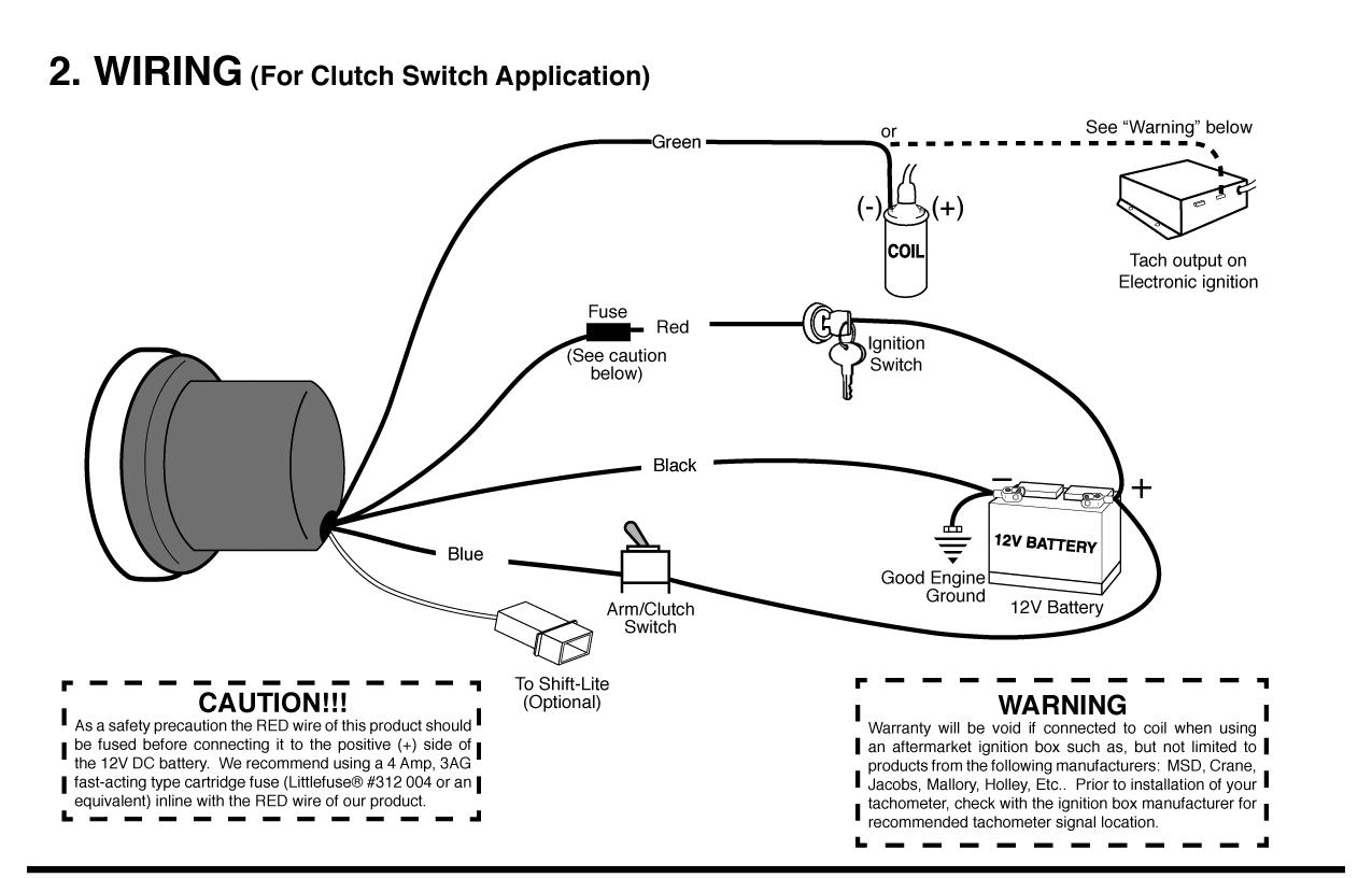 Fast Tach Wiring Schematics Diagrams 1966 Gmc Rpo Expert Diagram U2022 Rh Heathersmith Co Dixco Diesel Tachometer