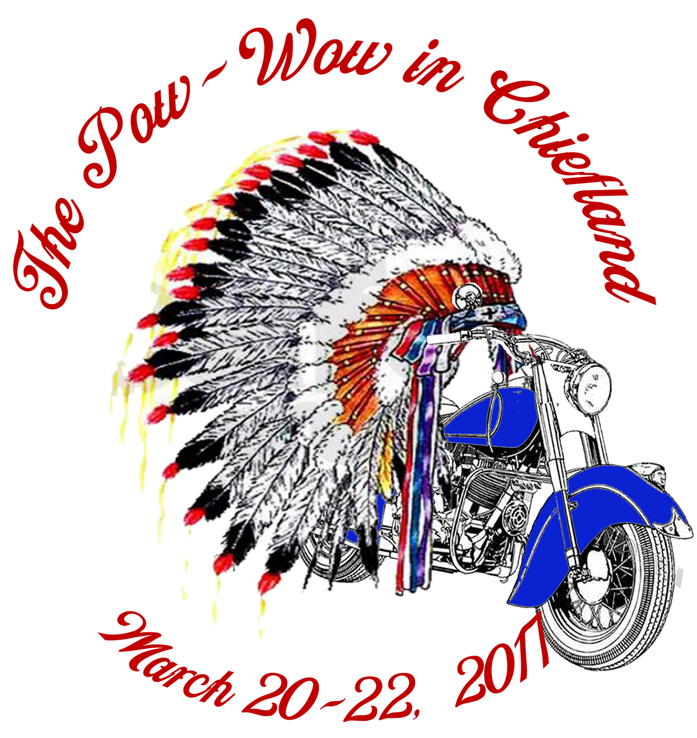 The Pow-Wow in Chiefland 2017 - Closed | Indian Motorcycle Forum
