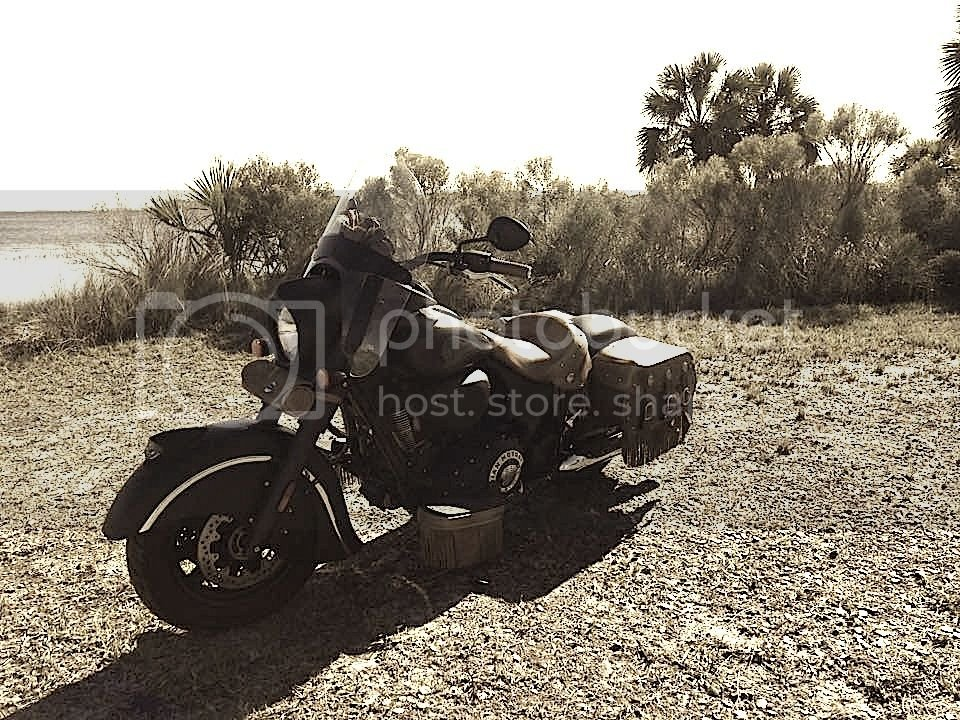 2016 Indian Chief Dark Horse Photo Thread Page 9