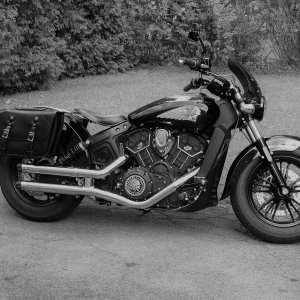 Final Version: 2017 Indian Scout 60